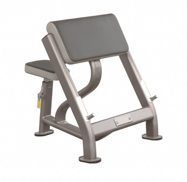 Seated Preacher Curl IT7002