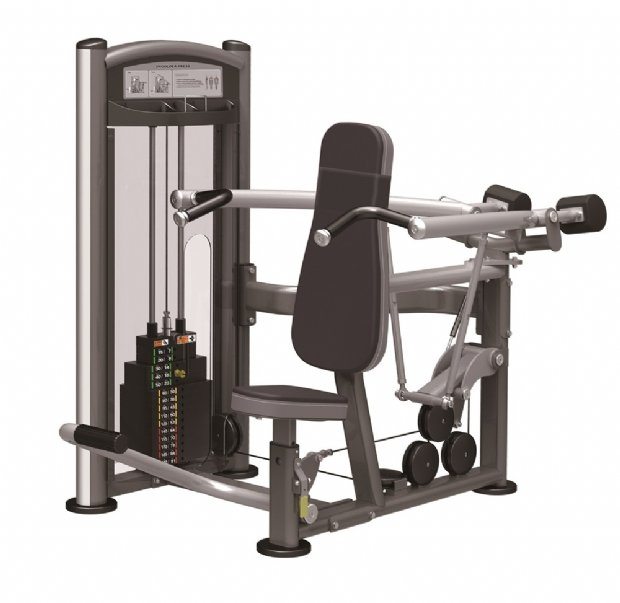 Shoulder Press IT9312